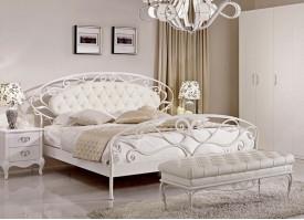Кровать в спальню Арт Деко 6464P