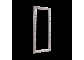 Зеркало длинное Тиффани серебро АКЦИЯ! СКИДКА - 40 %