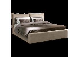 Кровать Бавено Baveno (ткань беж 11) СКИДКА -50%!