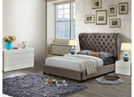 Кровать в спальню Dupen INFI 2971
